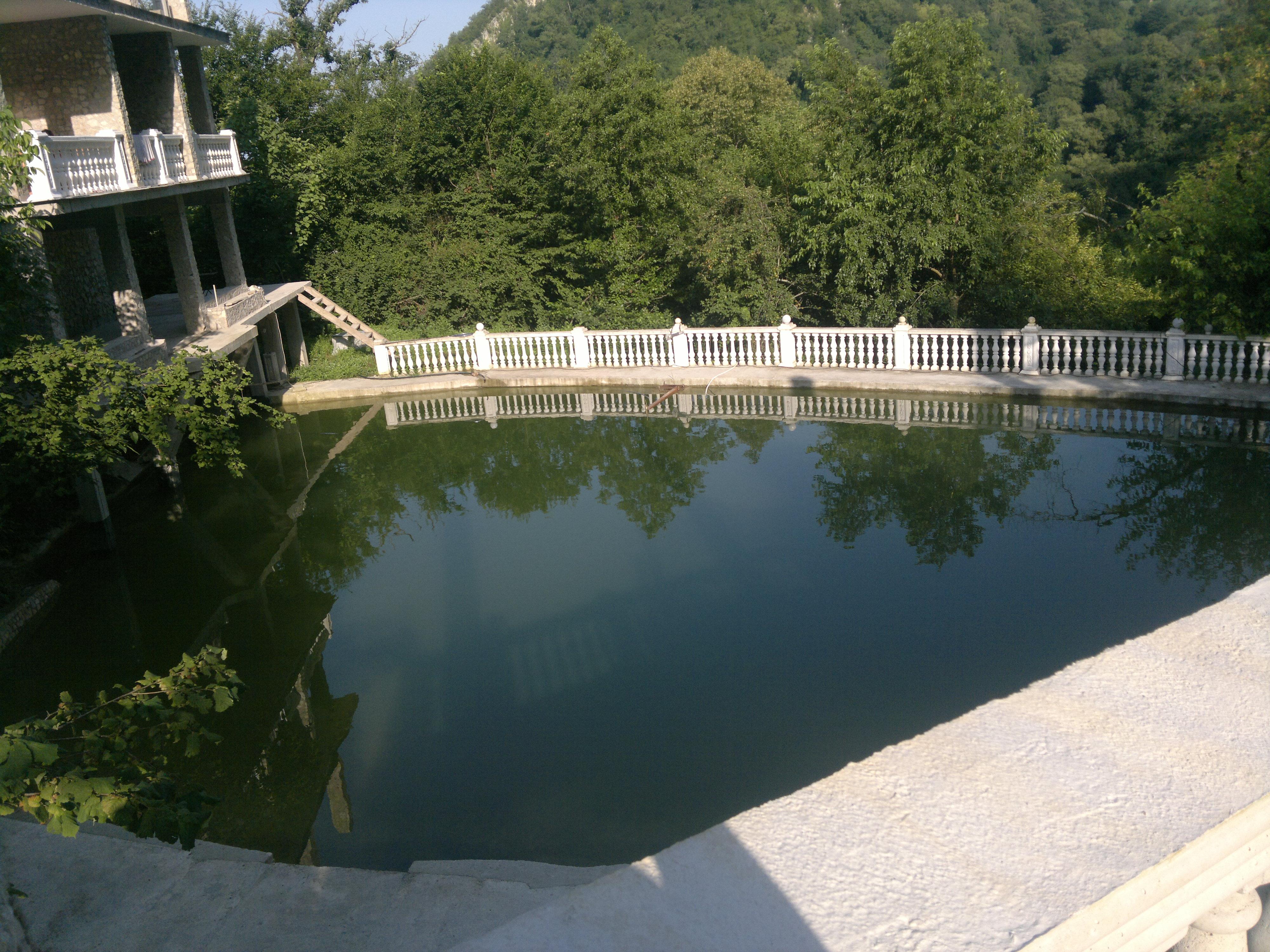 Наше озеро